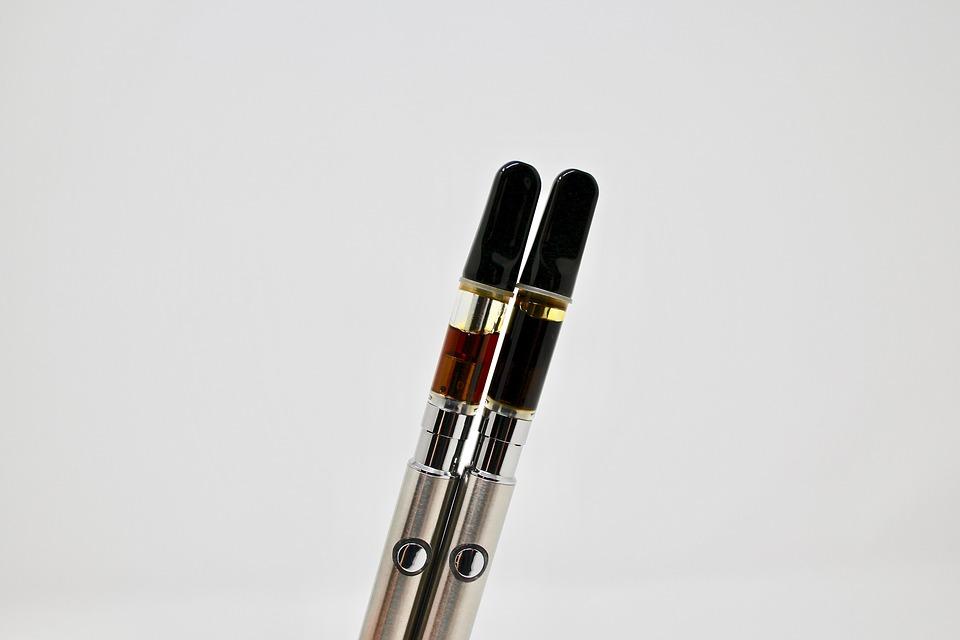 cannabis oil syringe