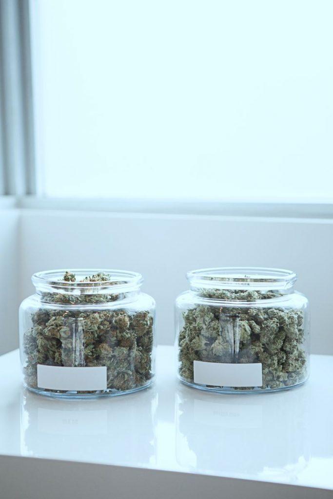 medical-marijuana-jars
