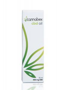 cannabex cbd oil