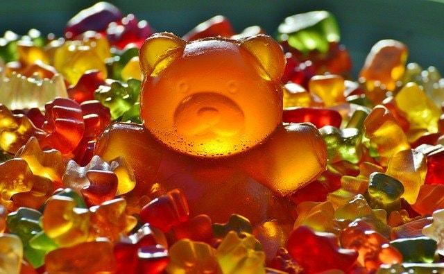 CBD_Gummies