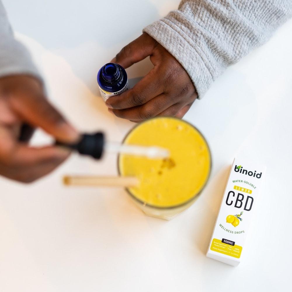 CBD Oil in South Africa