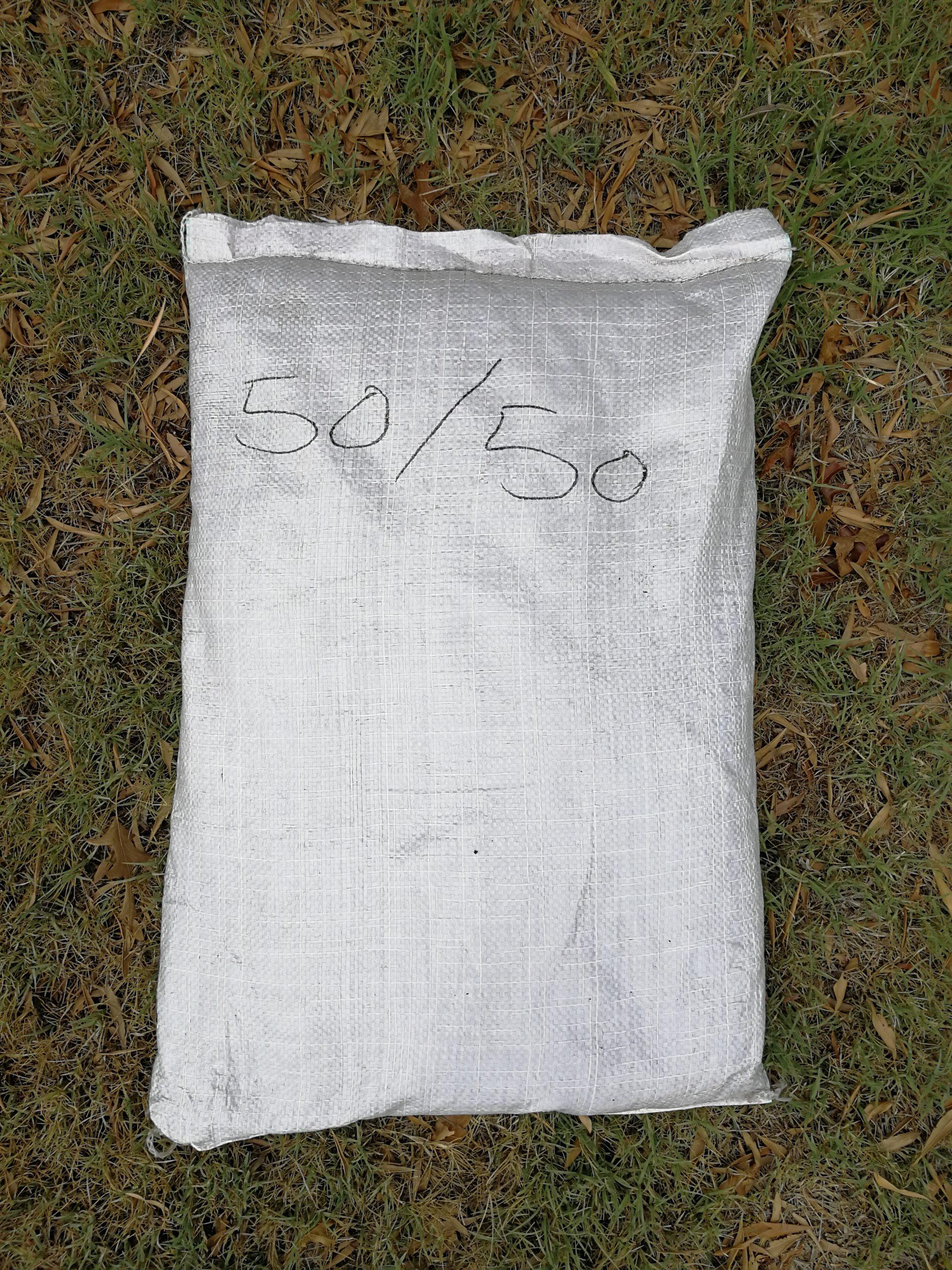 Coco Perlite 50 50 Soil Mix 30L