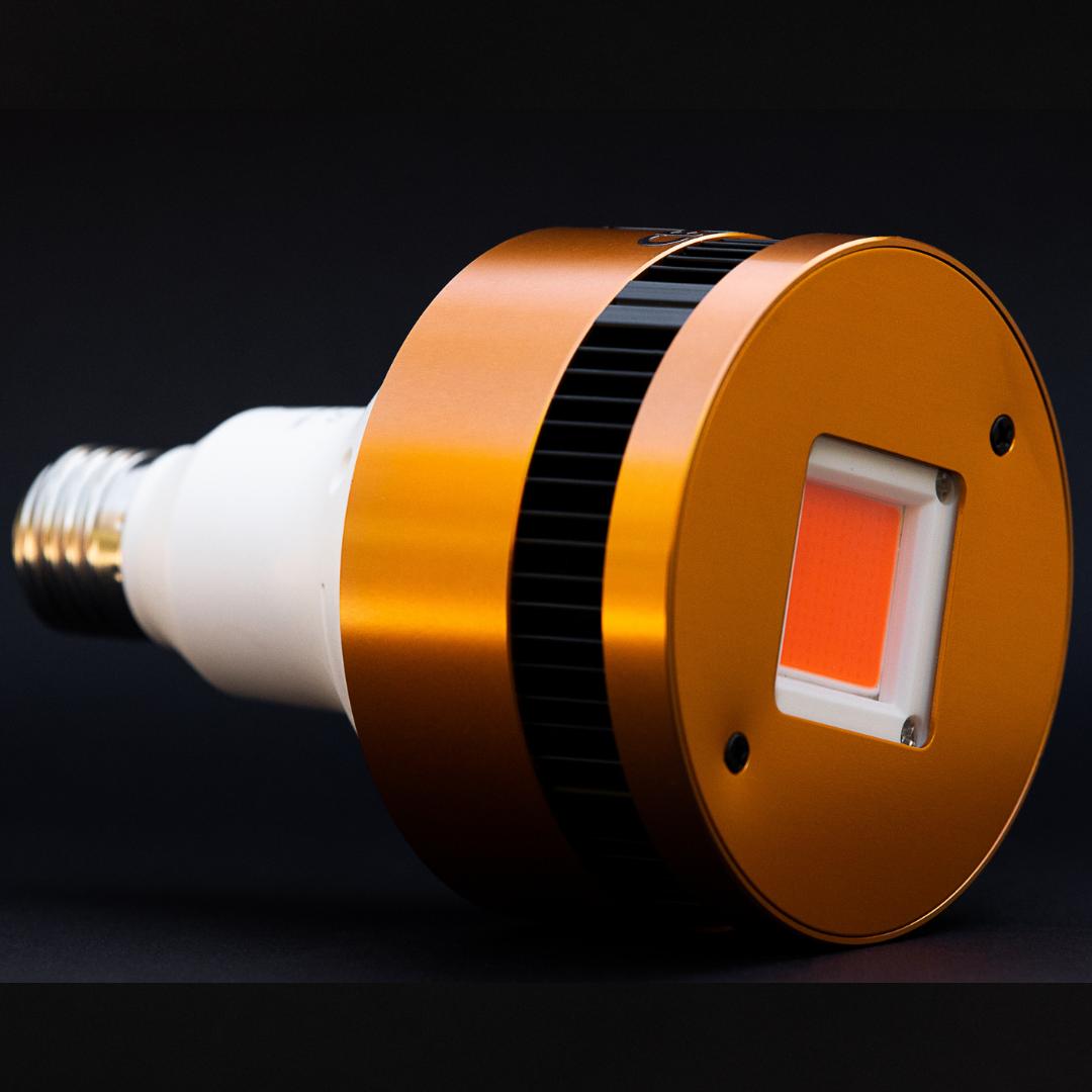 E150 Copper Full Spectrum COB LED