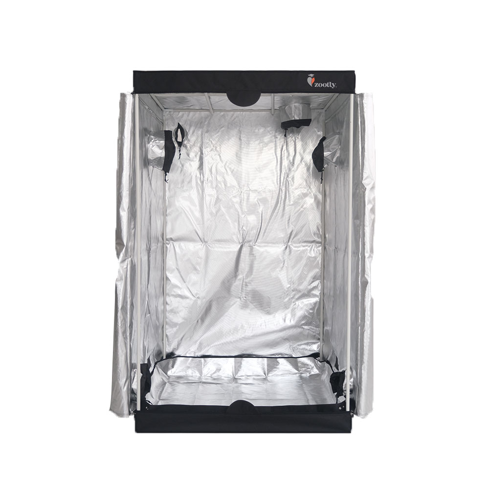 Zootly LITE Grow Tent 0.8 x 0.8 x 1.6